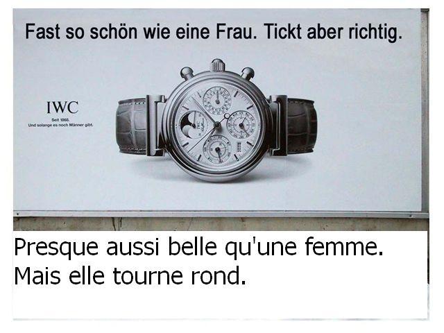 L'humour très subtil des publicités IWC (fausses) Uhrenw11
