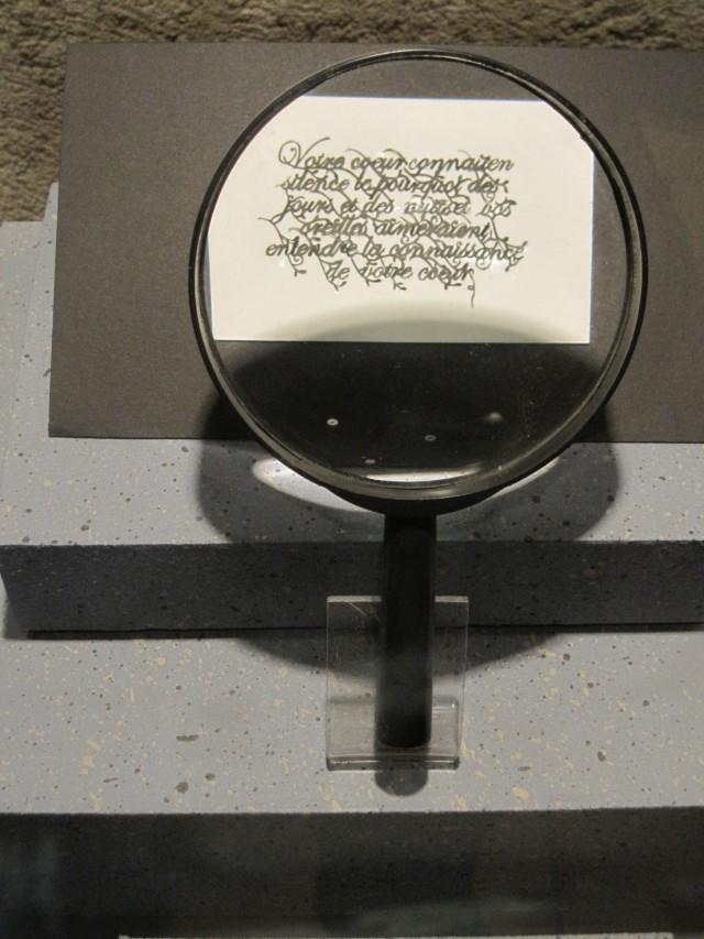 Le Musée des Miniatures et du décor de cinéma à LYON ; Img_2312