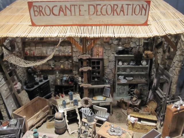 Le Musée des Miniatures et du décor de cinéma à LYON ; Img_2412