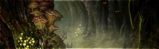 Feleth, le monde du milieu Grotte10