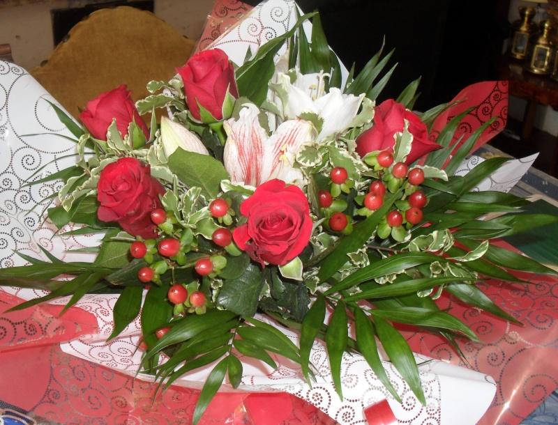 beau bouquet 00322
