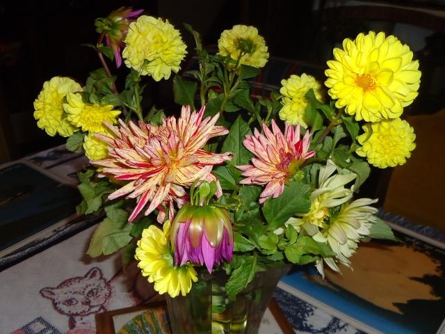 beau bouquet 00919