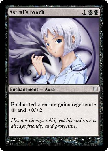 Cora's Host club RPG Astral13