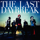 Mini-album : THE LAST DAYBREAK Thelas10