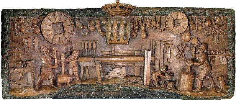 Publicité du XVIIème siècle 800px-10