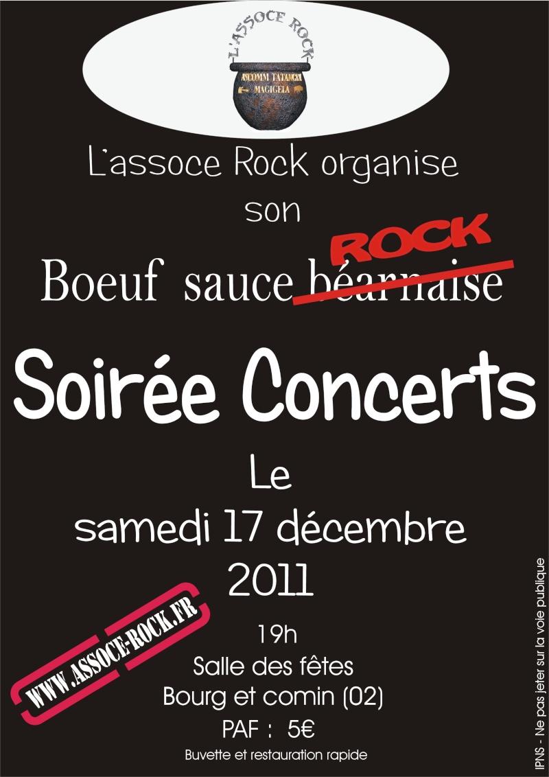 Boeuf a la sauce rock 17 decembre 2011 17_12_12