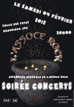 Assemblée générale de l'Assoce Rock - Soirée concerts - 04 fev 2012 Affich13