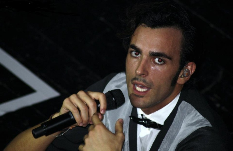 [Tour Teatrale] LA SPEZIA - 16/05/2012 - Pagina 14 Pucca11