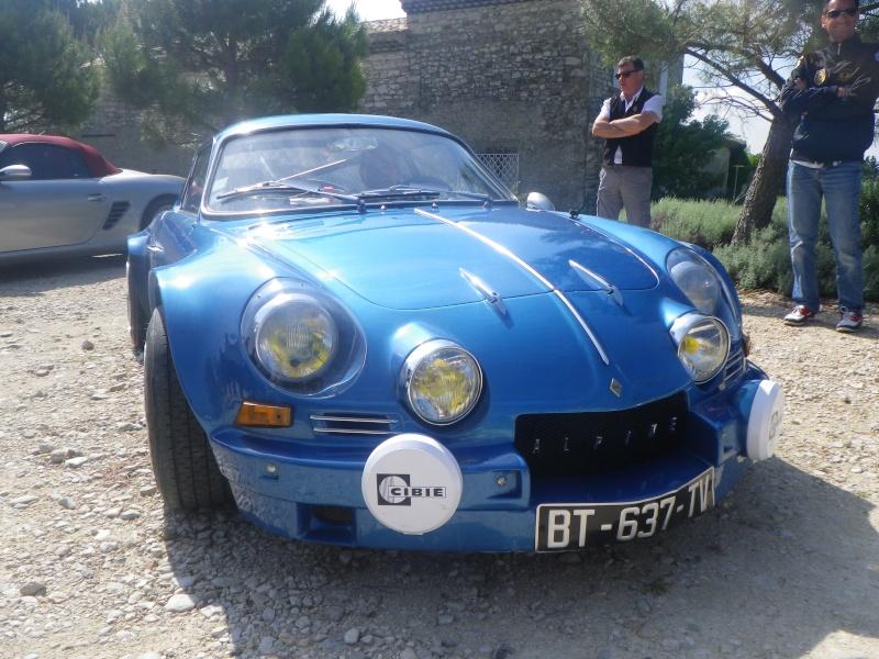 L'après Drôme Provençale 2012 - Page 2 Imgp0723