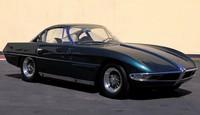 350 GTV (1963-1966)/ islero(1968-1970)