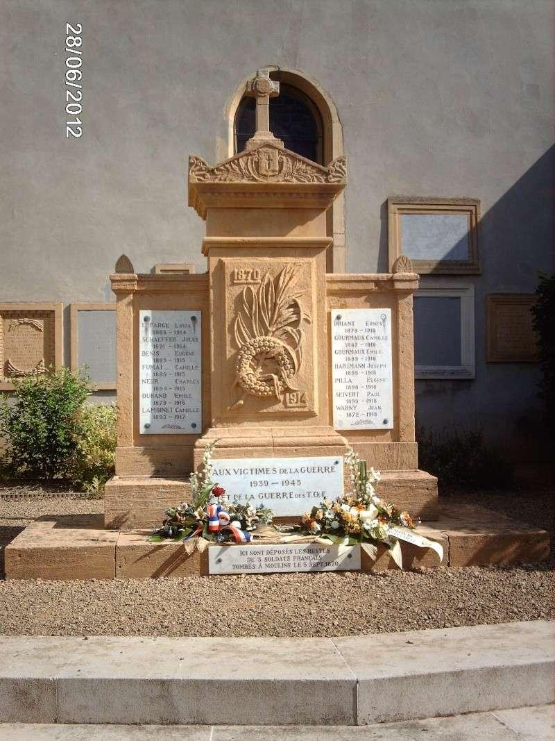 [Histoires et Histoire] Monuments aux morts originaux Français Tome 1 - Page 3 Imag0413