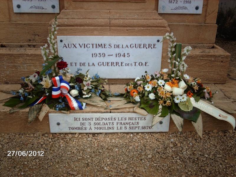 [Histoires et Histoire] Monuments aux morts originaux Français Tome 1 - Page 3 Imag0415