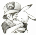 PikaShipping [Satoshi/Ash/Sacha x Pikachu] ♥ 14047010