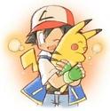 PikaShipping [Satoshi/Ash/Sacha x Pikachu] ♥ 18781810