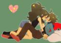 ChessShipping [Black/Touya x White/Touko] ♥ 712