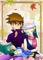 CavalierShipping (Hikari/Aurore/Gary x Shiegru/Régis/Dawn) ♥ Autumn10