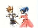 CavalierShipping (Hikari/Aurore/Gary x Shiegru/Régis/Dawn) ♥ Fanare10
