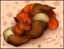 RenderShipping [Evoli/Eevee x Goupix/vulpix] ♥ Foxes_10