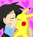 PikaShipping [Satoshi/Ash/Sacha x Pikachu] ♥ Images10