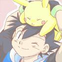 PikaShipping [Satoshi/Ash/Sacha x Pikachu] ♥ Img_0010
