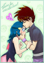 CavalierShipping (Hikari/Aurore/Gary x Shiegru/Régis/Dawn) ♥ Love_y10