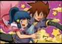 CavalierShipping (Hikari/Aurore/Gary x Shiegru/Régis/Dawn) ♥ Myprin10