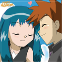 CavalierShipping (Hikari/Aurore/Gary x Shiegru/Régis/Dawn) ♥ Pokemo10