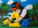 PikaShipping [Satoshi/Ash/Sacha x Pikachu] ♥ The_be10