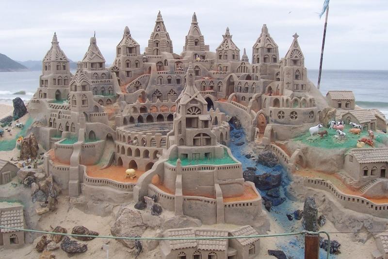Un château de rêve Chatob10