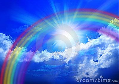 Suivre les arcs-en-ciel Ciel-d11
