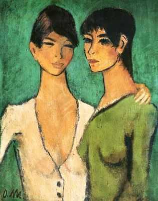 deux sœurs Otto-m10
