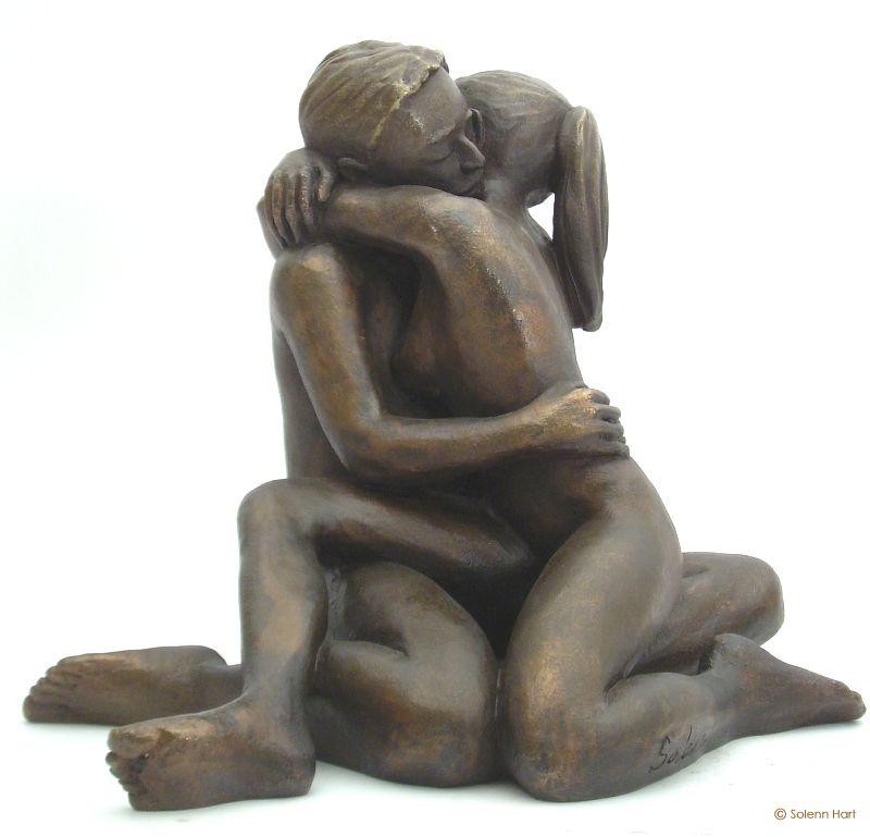 Rêve à deux Sculpt10