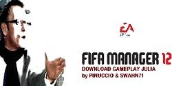 [Fifamanager12] Tattica del Barcelona & Gameplay Julia Twiks update 6 Banner11