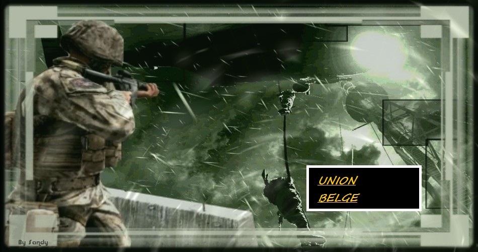 Union Belge