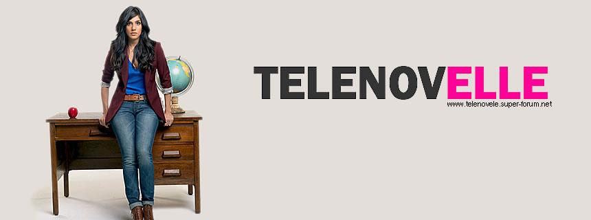 :: |T| Telenovele ::