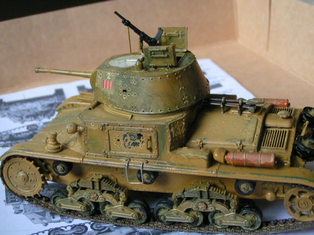 """GB """" Afrika Korps"""" Maquet13"""