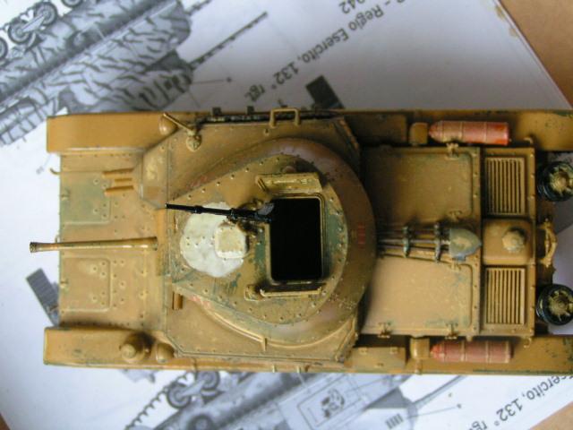 """GB """" Afrika Korps"""" Maquet14"""