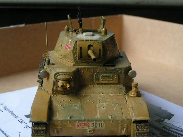 """GB """" Afrika Korps"""" Maquet15"""