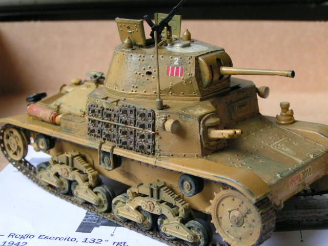 """GB """" Afrika Korps"""" Maquet16"""