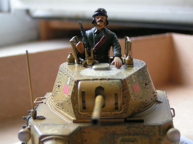"""GB """" Afrika Korps"""" Maquet18"""