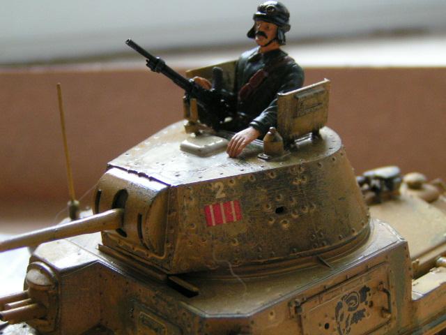 """GB """" Afrika Korps"""" Maquet19"""