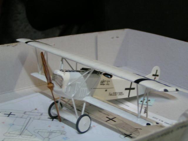 """GB """" Avions de la Grande Guerre"""" Pict3822"""