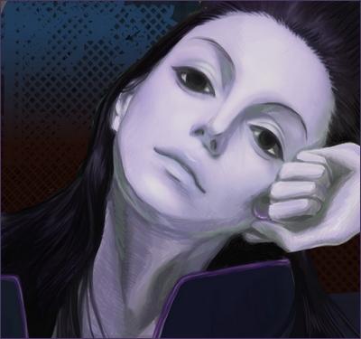 [Événement: Le Manoir de Jack Olan Tern] Course-Poursuite avec les monstres nocturnes ! Jiro10