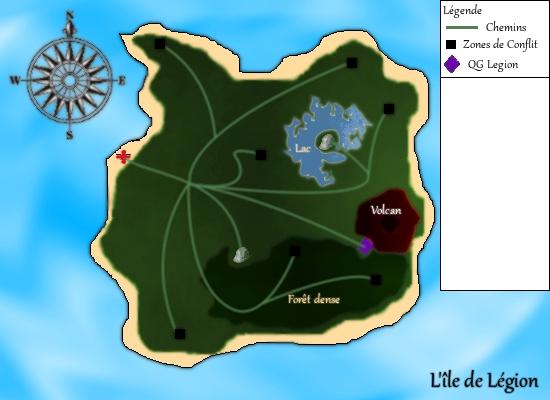 [Evènement : Bataille sur l'île de Legion !] Lagioo10