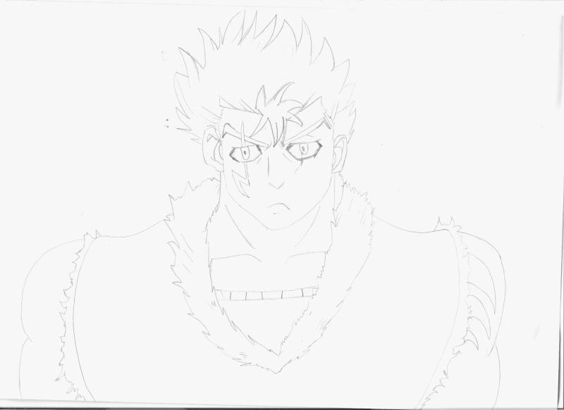 [Dessins] Mes quelques dessins (si on peut appelé ça comme ça xD) Luxus_10