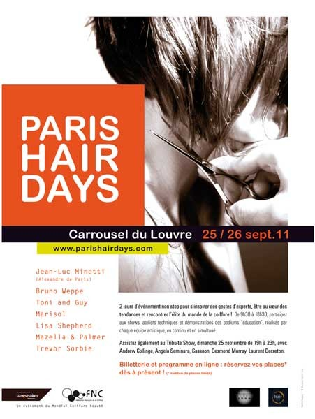 hair - Paris Hair Days L_pari10