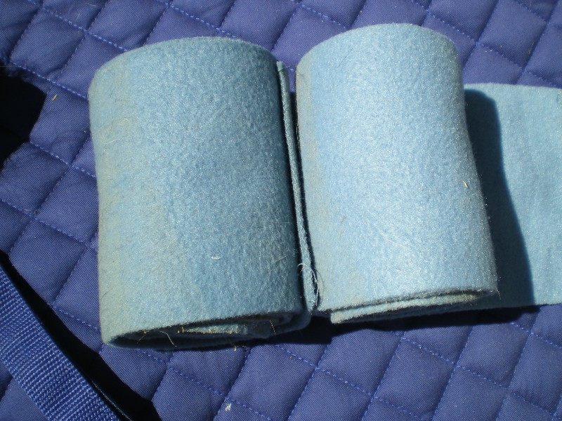 protections, bandes, cloches, taille cheval et poney Jhkghk10