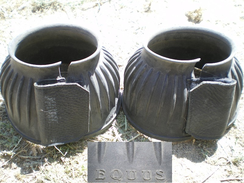 protections, bandes, cloches, taille cheval et poney Jjhgjh10