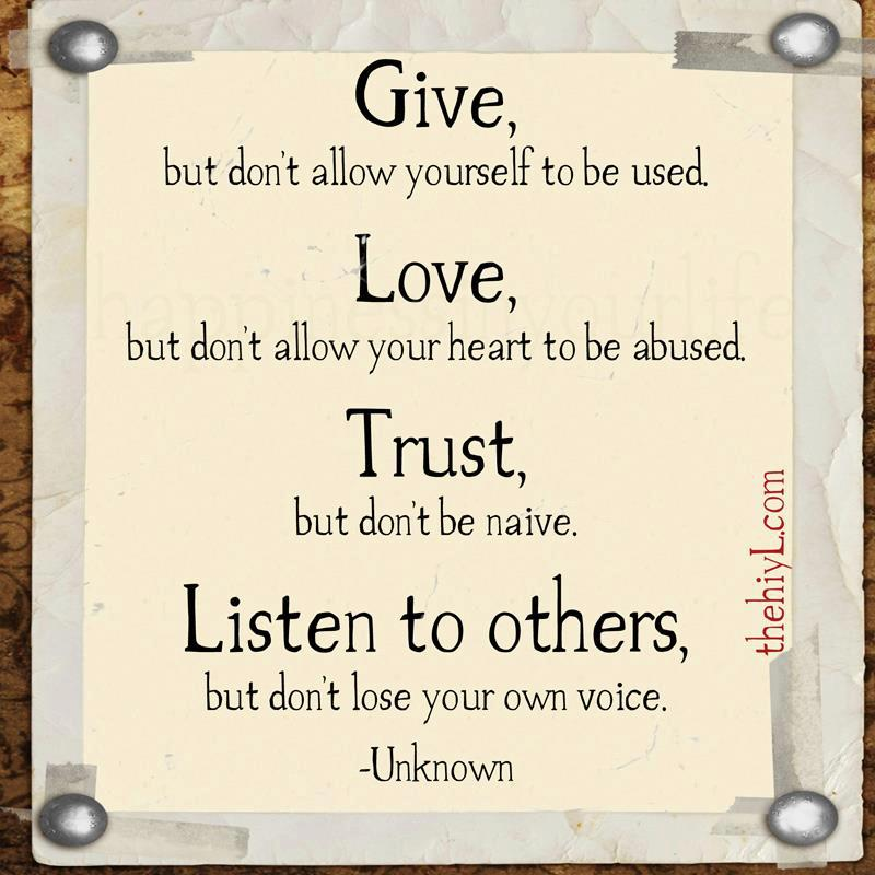 Give ~ Love ~ Trust  52263710