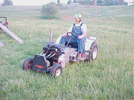 Advancements In Redneck Technology Rednec13